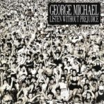 George Michael - Listen Without Prejedice (fashion+lifestyle.wordpress.com)