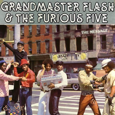 Grandmaster Flash & The Furious Five - The Message (pitchfork.com)