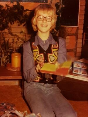 Sinterklaas 1976 (apoplife.nl)