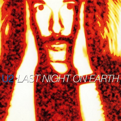 U2 - Last Night On Earth (discogs.com)