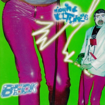 Beck - Midnite Vultures (discogs.com)
