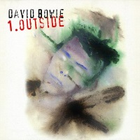 David Bowie - 1.Outside (davidbowie.com)