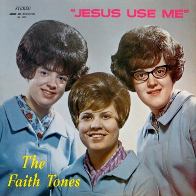 Faith Tones - Jesus Use Me (badcovers.com)