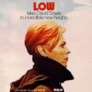 Low reclame (RCA records)