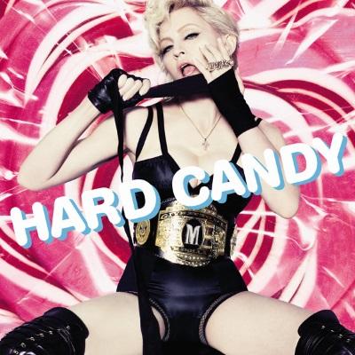 Madonna - Hard Candy (discogs.com)