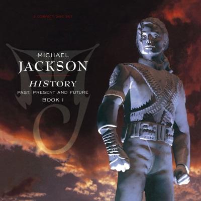 Michael Jackson - HIStory (discogs.com)