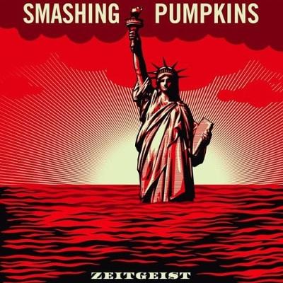 Smashing Pumpkins - Zeitgeist (discogs.com)