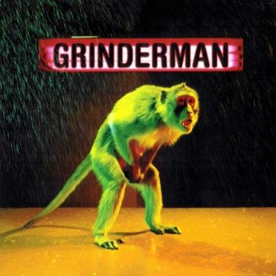 Grinderman - Grinderman (grinderman.com)