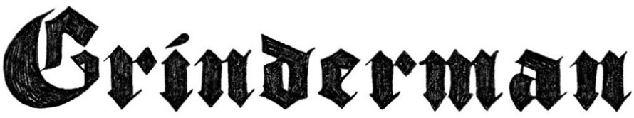 Grinderman logo (mute.com)