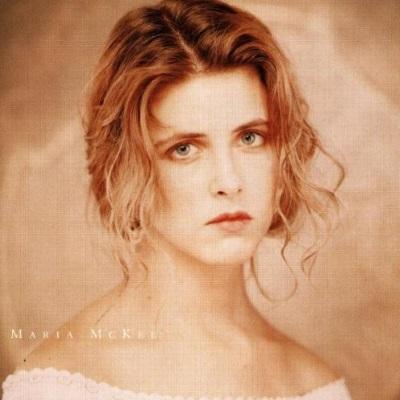 Maria McKee - Maria McKee (amazon.com)