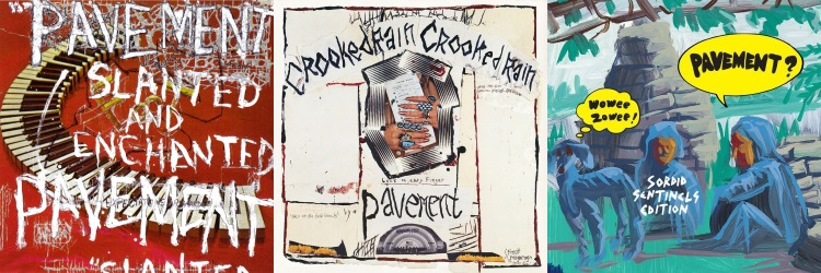 Pavement - First 3 Records (genius.com/apoplife.nl)