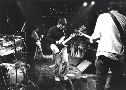 Pavement live (musicartvcl.blogspot.nl)