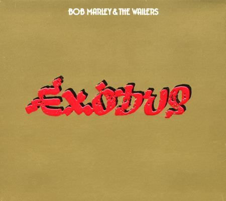 Bob Marley - Exodus (musicmookreview.com)
