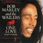 Bob Marley - One Love People Get ready (single) (45cat.com)