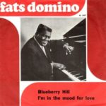 Fats Domino - Blueberry Hill (45cat.com)