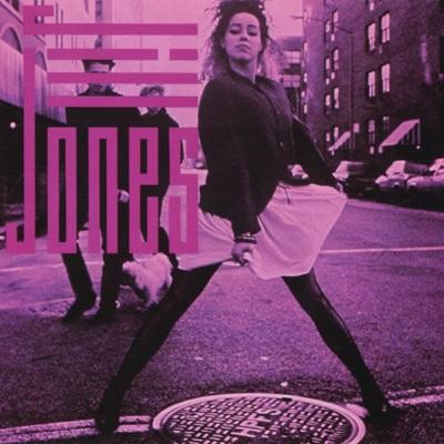 Jill Jones - Jill Jones (popsublime.blogspotcom)