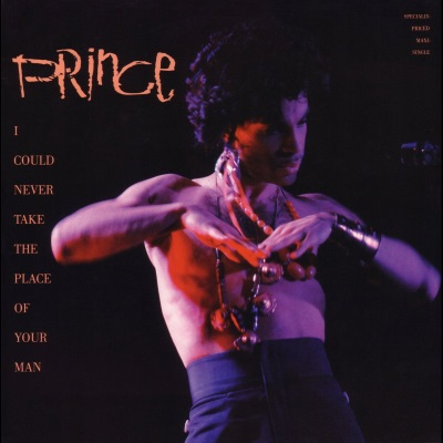 Prince - I Could Never Take The Place Of Your Man (sleevographia2.free.fr)
