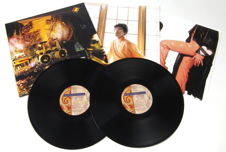 Prince - Sign O' The Times vinyl (turntablelab.com)