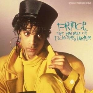 Prince - The Ballad Of Dorothy Parker (voorgestelde hoes) (medium.com)