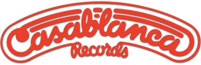 Casablanca Records Logo (medium.com)