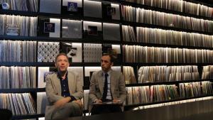 Dewaele muziek collectie (demorgen.be)