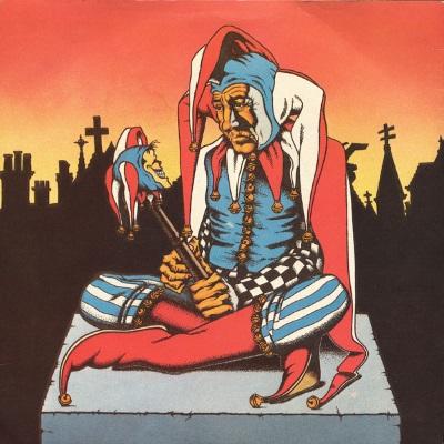 Killing Joke - Empire Song (single) (wikipedia.org)