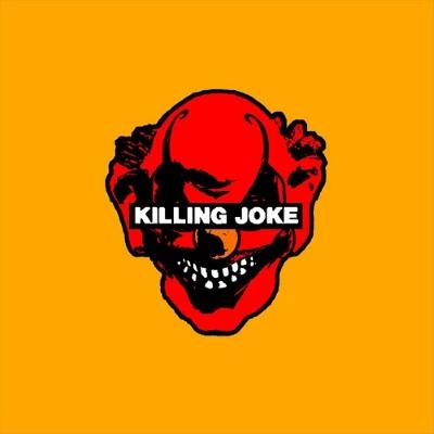 Killing Joke - Killing Joke (2003) (wikipedia.org)