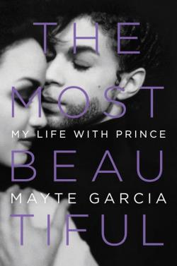 Mayte Garcia - The Most Beautiful - My life with Prince (mayte.com)