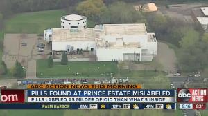 Prince - Pills found at Paisley Park (abcactionnews.com)