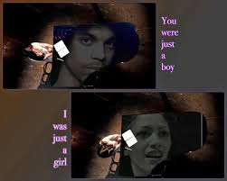 Sheila E - Boy Meets Girl (pinterest.com)
