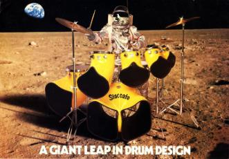 Staccato drums leaflet (staccatodrums.com)