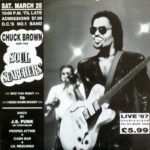 Chuck Brown & The Soul Searchers - Live '87 (music-on-click.com)