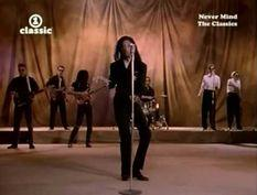 Terence Trent D'Arby - Wishing Well videoclip (pinterest.com)