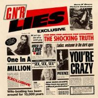 Guns N' Roses - G N' R Lies (houstonpress.com)