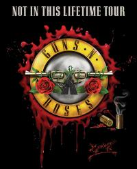 Guns N' Roses - Not In This Lifetime Tour (livenation.com)