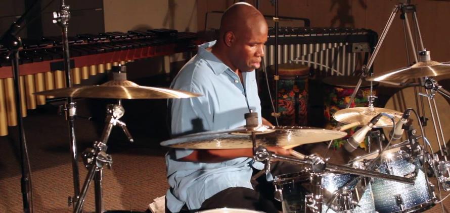John Blackwell (youtube.com)