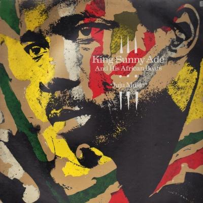 King Sunny Adé - Juju Music (afropop.org)