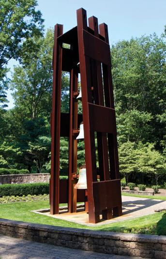 New Jersey - Morris County - 9/11 Memorial (njmonthly.com)