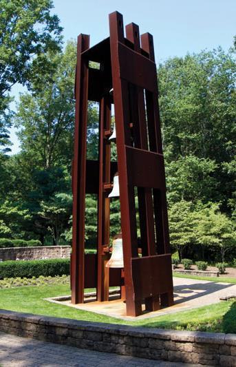 New Jersey - Morris County - 9/11 Memorial (njmonthly.com)