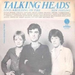 Talking Heads - Love Buiding On Fire (rateyourmusic.com)