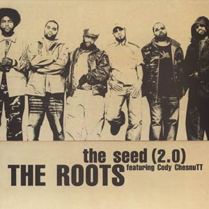 The Roots - The Seed (2.0) (wikipedia.org)