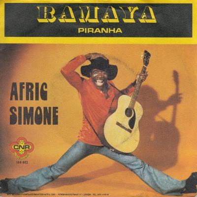 Afric Simone - Ramaya (45cat.com)