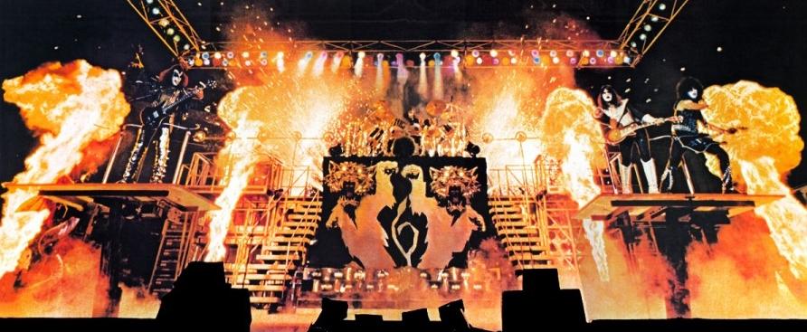Kiss - Alive II - Gatefold (ign.com)