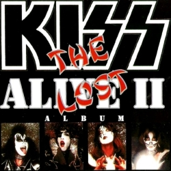 Kiss - The Lost Alive II (ioffer.com)