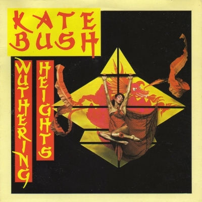 Kate Bush - Wuthering Heights (45cat.com)