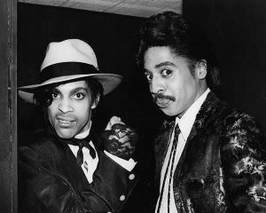 Prince & Morris Day (910amsuperstation.com)