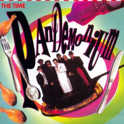 The Time - Pandemonium (allmusic.com)