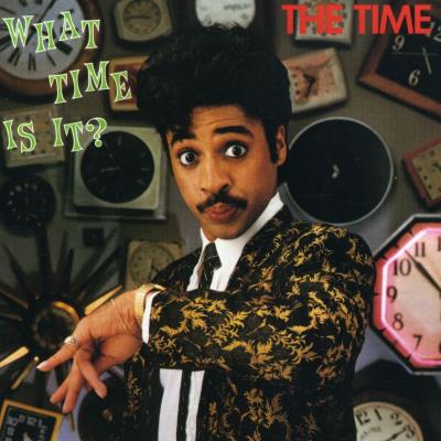 The Time - What Time Is It? (besteveralbums.com)