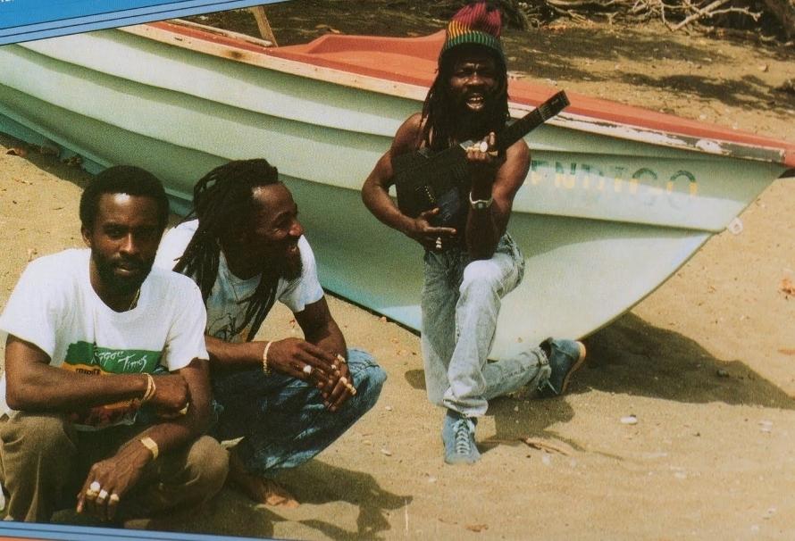 Culture (reggaediscography.com)