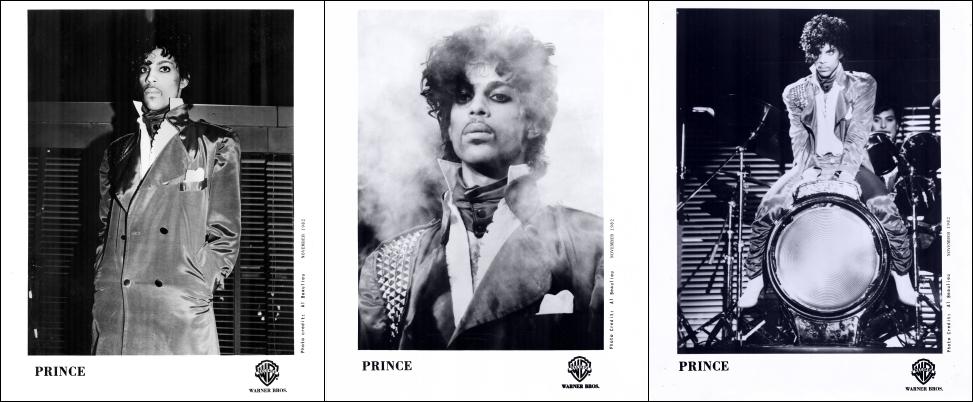 Prince - 1999 - Warner Bros Promotie (lansuresmusicparapernalia.blogspot.com)